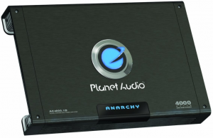 Planet Audio Amp Review