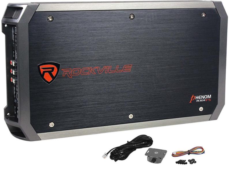 Rockville Amp Review Phenom RXHFS