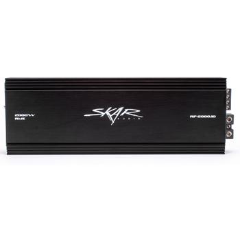 Skar Audio 2000 Amp