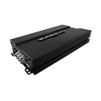 Zapco ST-4XSQ Amplifier