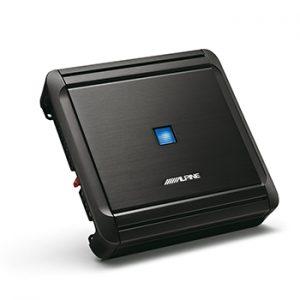 Alpine MRV-F300 Amp