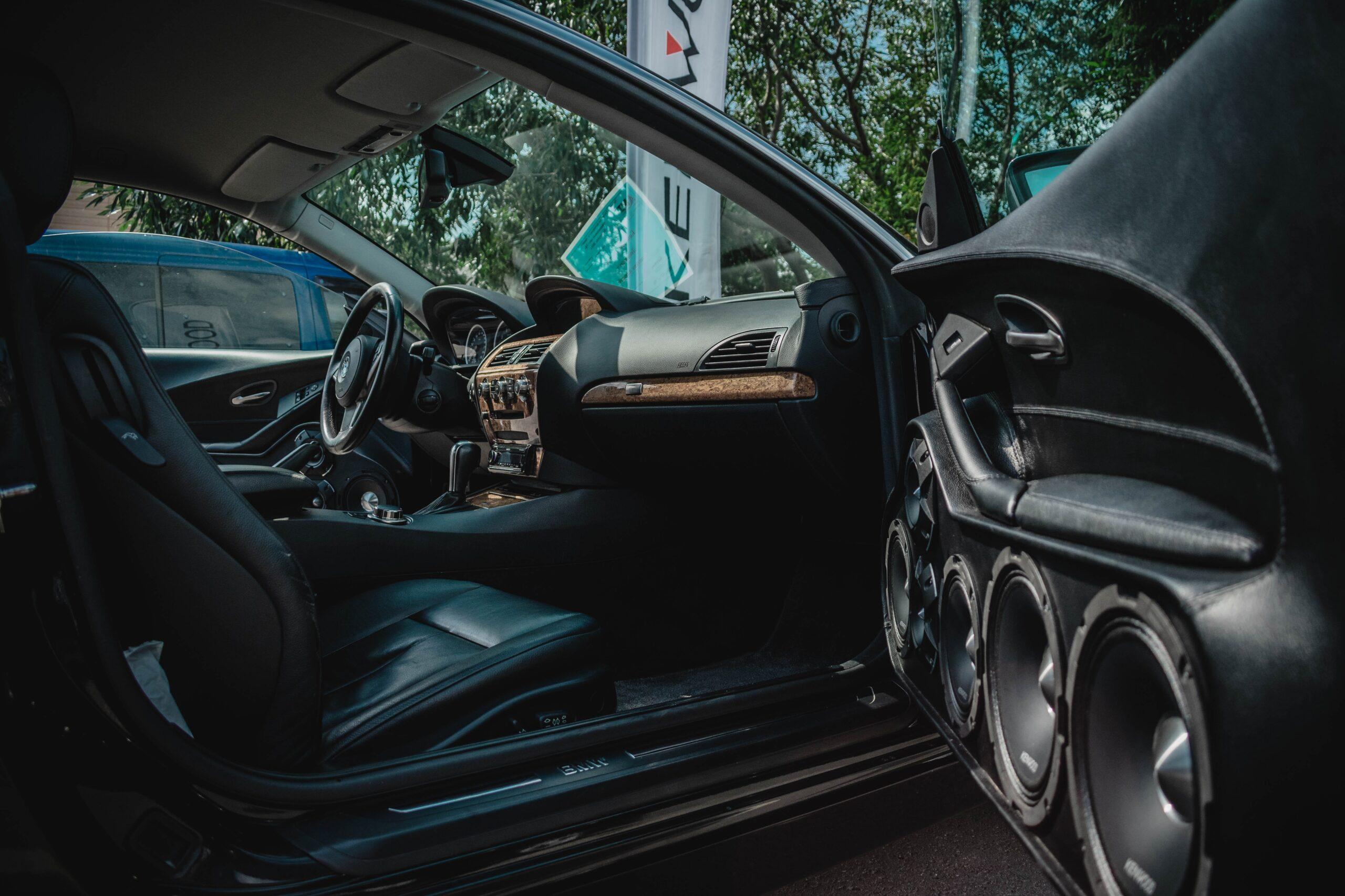 Car Subwoofer